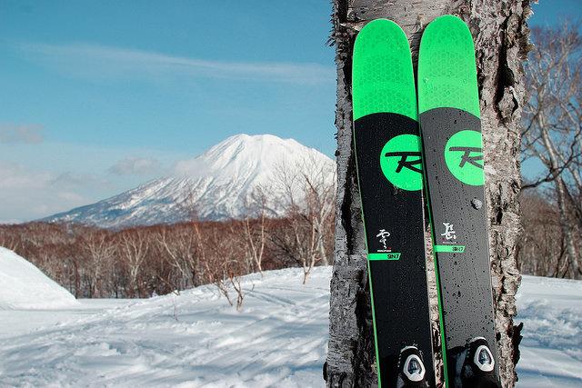 Faire du ski en Asie: quelques destinations