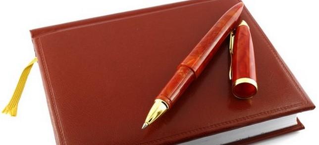 Pour être écrivain célèbre, vous devez faire certaines choses