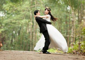 noce et mariage