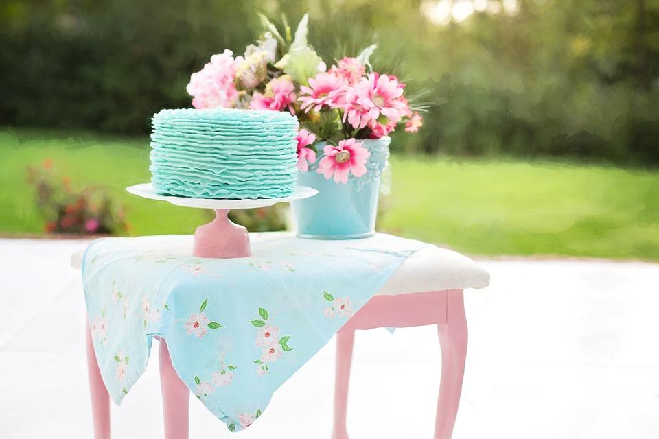5 conseils pour la décoration d'une salle pour une fête d'anniversaire