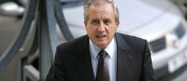 Quelques qualités de l'homme politique français Jean Charles Marchiani