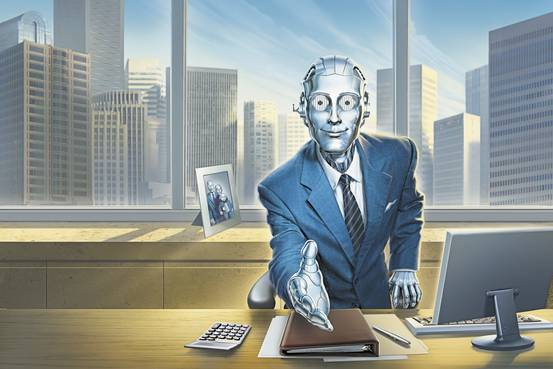 Qu'est-ce qu'un robo advisor ?