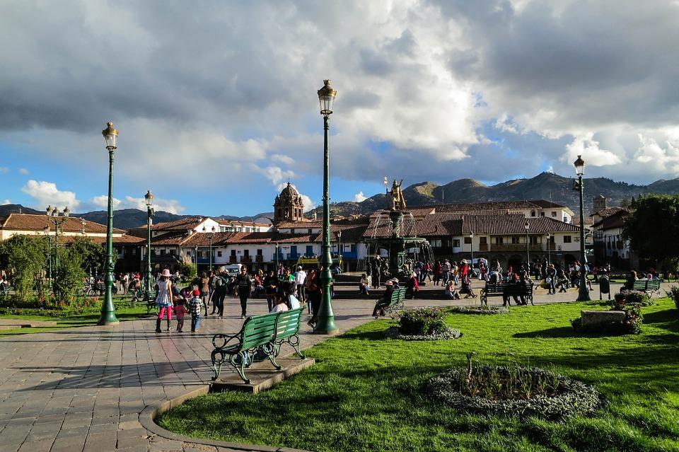 Séjour au Pérou, dans un pays historiquement et culturellement riche
