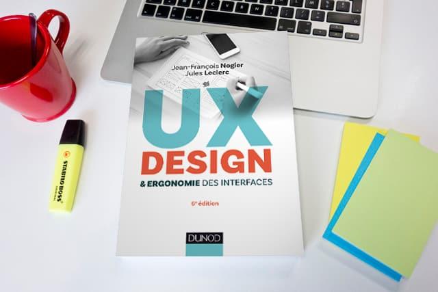 UX Design, ou design d'expérience utilisateur, quelles sont les erreurs à éviter ?