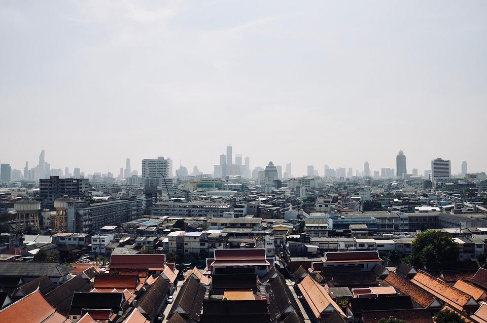 Choisir un logement de qualité au cours d'un passage en Thaïlande