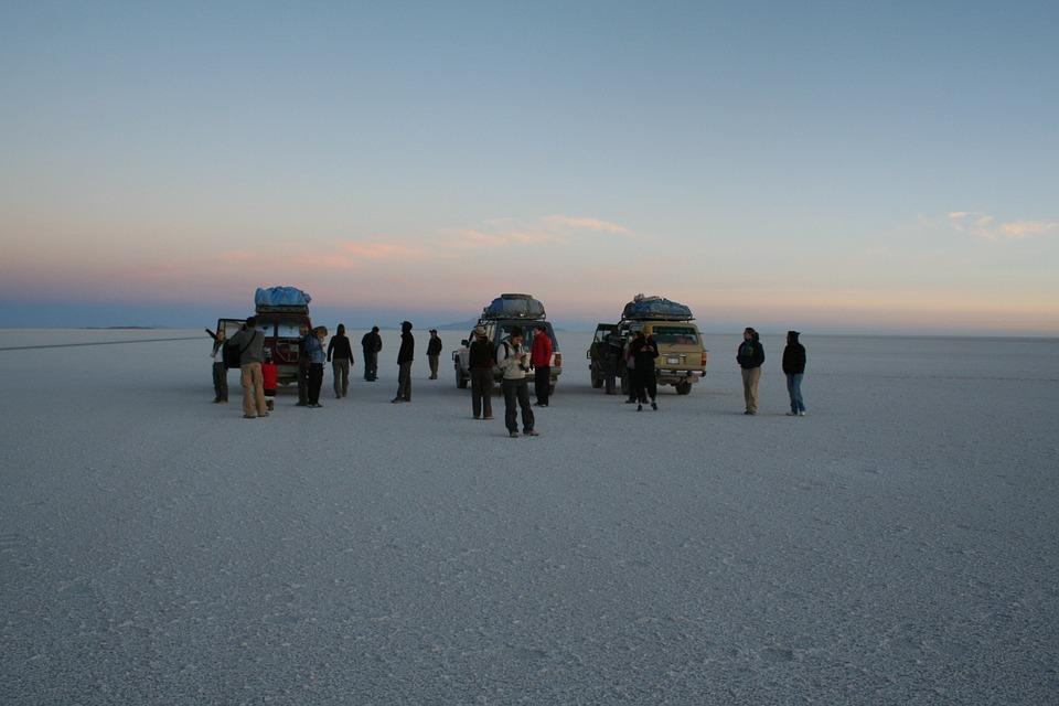 Partir en Bolivie pour des vacances agréables en groupe ou en famille