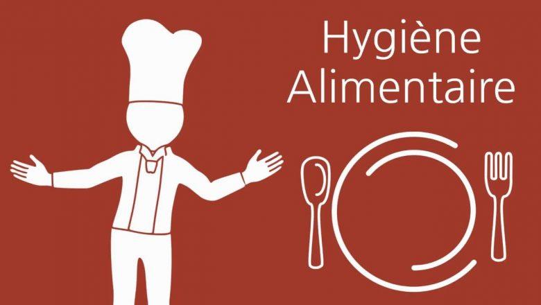 Normes HACCP dans la restauration collective