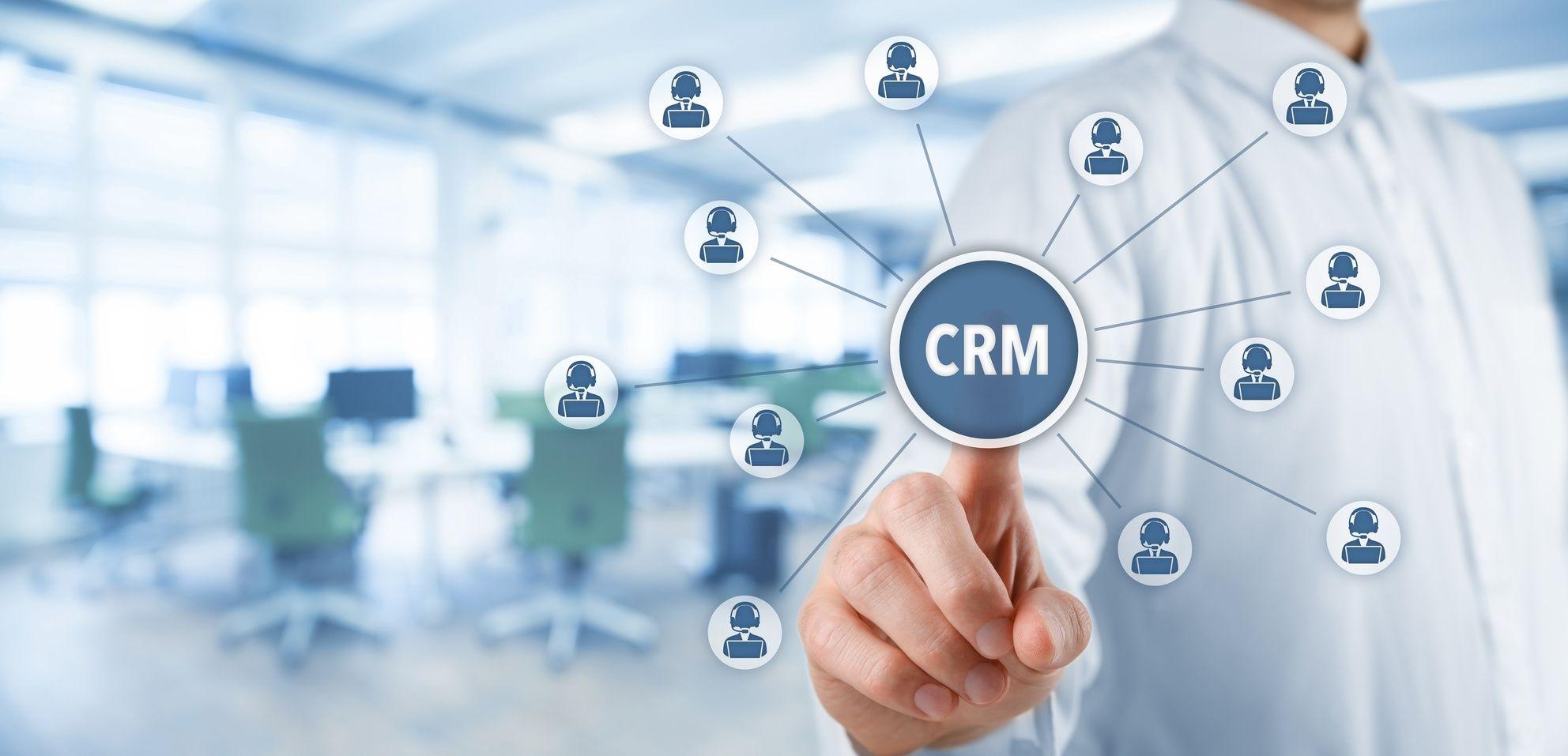 utilite premiere crm gestion orientation entreprise