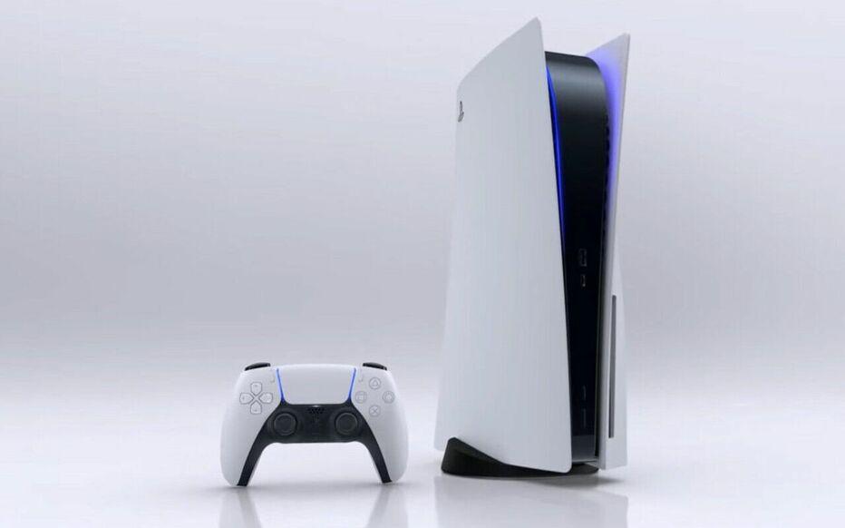 Acheter la console PS5 Sony